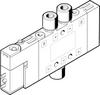 Air solenoid valve -- CPE10-M1BH-5L-M5 - Image