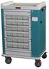 OptimAl Line 24 Bin Cassette Medication Cart with Elect.. -- EKC24CS -- View Larger Image