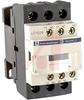 CONTACTOR, UP TO 20 HP AT 575/600 VAC 3-PH., 120 VAC CTRL., 1 NO/1 NC AUX. -- 70007273 - Image