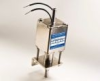 Stainless Steel Solenoid Operated Dispensing/Metering Pumps -- SV500 Series -- View Larger Image