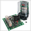 Conductivity Based Liquid Level Control -- Series A & AM