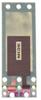 Piezoelectric Transducer -- PPA-1011