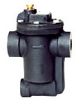 Inverted Bucket Steam Traps -- 0039511