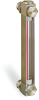 "304 Stainless Steel Liquid Level Gage, 57"" Centerline, 3/4"