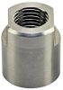 Fisnar 561129-SS Stainless Steel Cartridge Adapter Nut -- 561129-SS -Image