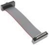 Rectangular Cable Assemblies -- SAM15157-ND -Image