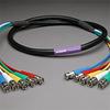 PROFlex Video Cable 5Ch 3CFB BNCP-BNCP 125' -- 305VS3CFB-BB-125