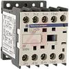 Contactor, Miniature, up to 5 HP at 575/600 VAC 3-Ph., 24 VAC Ctrl., 1 NO Aux. -- 70007248 - Image