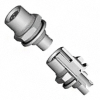 Circular Connectors - Adapters -- 1-1437720-4-ND - Image
