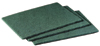Scotch-Brite? Commercial Scouring Pad No. 96 -- 50-048011-08293-1