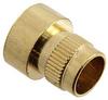 Terminals - PC Pin Receptacles, Socket Connectors -- ED1303-ND -Image