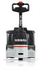 AC-powered Walkie Pallet Truck, Nissan Forklift -- Platinum WPX Series