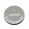 CR2325 3V Lithium/Manganese Dioxide Button-cell Battery with 200mAh Nominal Capacity -- CR2325-200