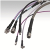 RF Cable Assembly -- SMS-200A-36.0-SMS