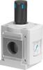 Pressure regulator -- MS12-LR-G-D7-LD-AS -Image