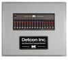 Detcon Gas Detection Control System, NEMA 4X, 16 Channel -- 1610-N4X