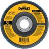 DEWALT 36 Grit Zinc Flap Disc -- Model# DW8300 - Image