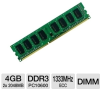 Crucial CT51272BA1339 4GB PC10600 DDR3 Desktop Memory Upgrad -- CT51272BA1339
