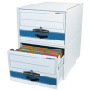 24in x15in x10in STOR/DRAWER STEEL PLUS File Storage Drawers -- FSB720