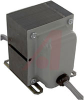 Transformer, Isolation;Str;Pri/Sec:115V;50/60Hz;1000VA;4.38In.W;UL Listed -- 70213217