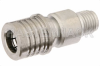 SMA Female to QMA Male Adapter -- PE9786