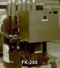 GE FKR 255 500 FKR 255 C -- Various Classes of Merchantability Avail