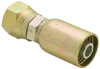 Weatherhead Coll-O-Crimp® Hose End -- 08U-610 - Image