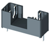 Low Profile Fuse Holders -- 4527