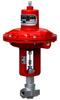 Type 807 Low Flow Control Valve -Image