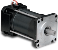 DC Servomotors Selection Guide