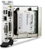 NI PXI-8101 2.0 GHz Controller with Windows Vista -- 780955-02 - Image