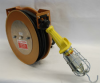 50 Series Small Capacity Spring Driven Cable Reel - Image