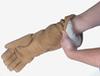 59GL - QRP Extreme-Temperature Gloves, 1000<deg>F maximum, 14