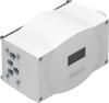 Valve positioners -- CMSX-P-S-C-U-F1-D-130-A - Image