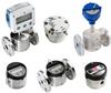 Industrial Oval Gear (IOG) Meter -Image