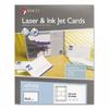 Unruled Index Cards, 3 x 5, White, 150/Box -- MML-8576