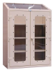 Skylight View Cabinets -- 45-LD-243-NL-SL-SRP -- View Larger Image