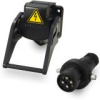 Connector to UIC Standard 541-5 VE -- EP Series - Image