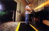 Diamond-Dek Runner Industrial Mats - Full Rolls -- 755R0024