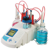TIM870, NB pH/EP/IP/EC/ISE Water Laboratory Routine Potentiometric Titrator, Biburette Motor Positions Without Burette Stand (Radiometer Analytical)