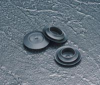 Ergonomic Button Plugs with Flush-Type Heads - BPFE SERIES -- BPFE-27MM