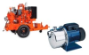 Self-Priming Pumps -- View Larger Image