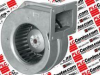 EBM PAPST G2E140-AC13-42 ( AC CENTRIFUGAL BLOWER, 118 X 130MM, 115V; BLOWER TYPE:CENTRIFUGAL; SUPPLY VOLTAGE:115V; CURRENT TYPE:AC; FAN FRAME SIZE:261MM; EXTERNAL DEPTH:130MM; FLOW RATE - METRIC:7.... -Image