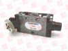 UNIVER GROUP CL-130 ( 1/8 BSP 3/2 ROTARY SWITCH VALVE ) -Image