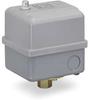 Pressure Switch,80-60PSI,1Port,DPST,10A -- 2PYD2