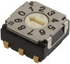 DIP Switches -- 563-1208-1-ND -Image