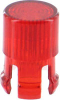 Lens cap, red -- 70182073