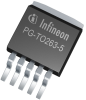 Linear Voltage Regulators for Automotive Applications -- TLE4275G V33