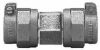 Straight Coupling With Mueller® Pack Joint Connection -- V-15401N