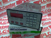 BLH ELECTRONICS E-1-TAD ( WEIGHT CONTROLLER UNIT KG 6DIGET DIGITAL DISPLAY ) -Image